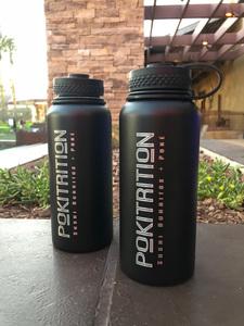 Pokitrition Bottle